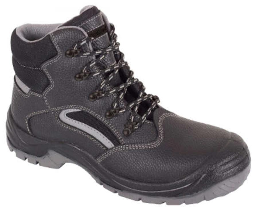 Blackrock Lunar SF59 Mens Leather Steel Toe Cap S3 SRC Safety Boots