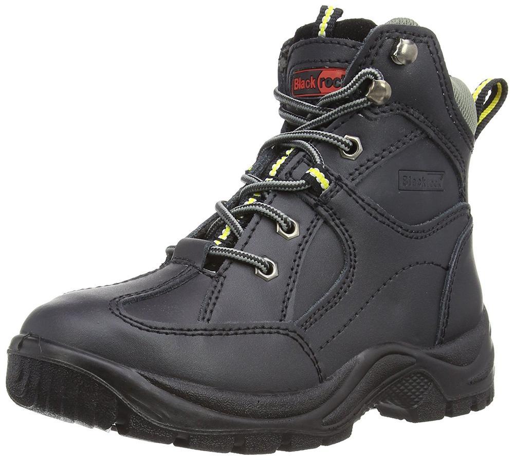 Blackrock Tomahawk SF13 Steel Toe Cap + Midsole S3 Safety Work Boot