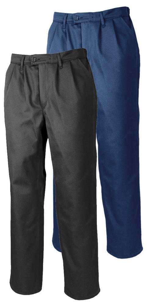 Tranemo 2930 50 Comfort Plus Chino Polycotton Work Trousers