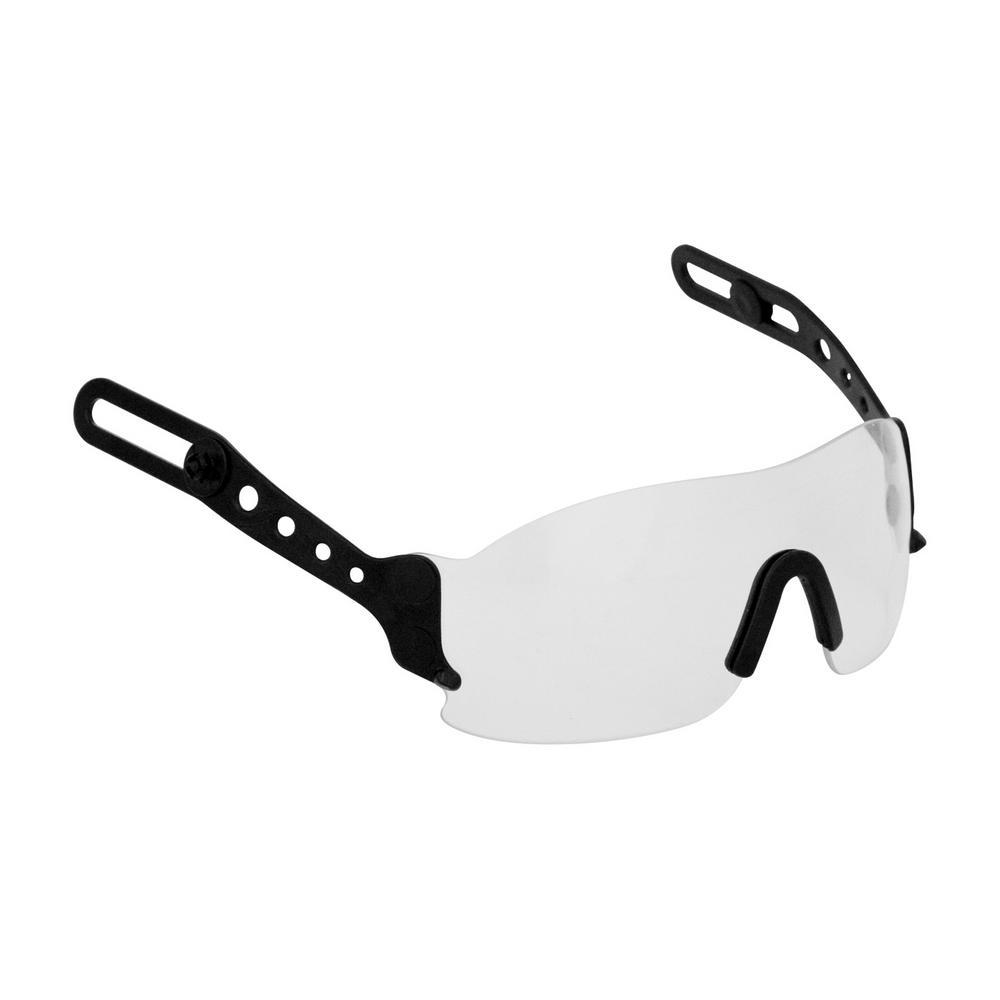 JSP EVOSpec Safety Eyewear for Evolution Hard Hats