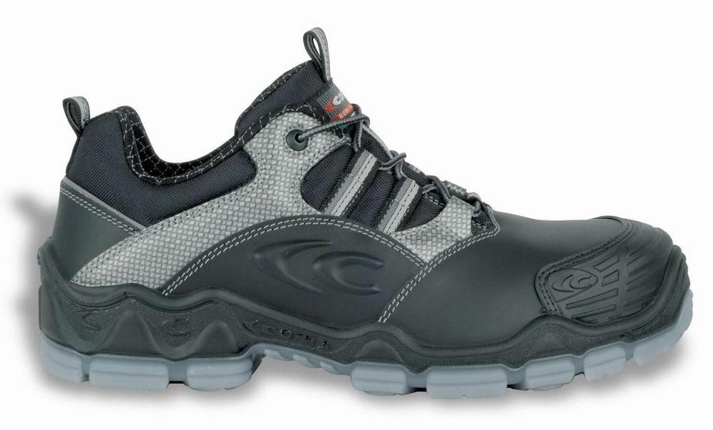 Cofra Caravaggio Men Safety Trainers S3 Metal Free