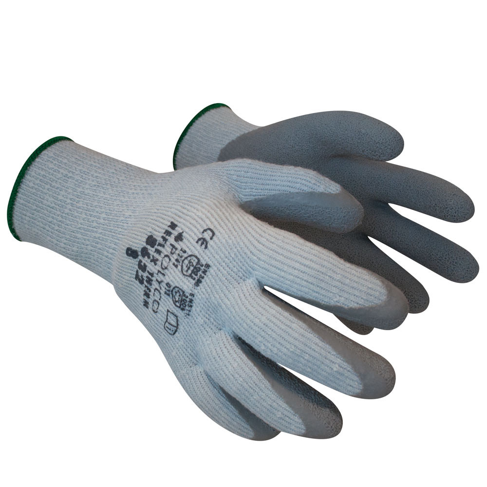 Polyco 8633 Reflex Therm Cold Resistant Latex Coating Glove