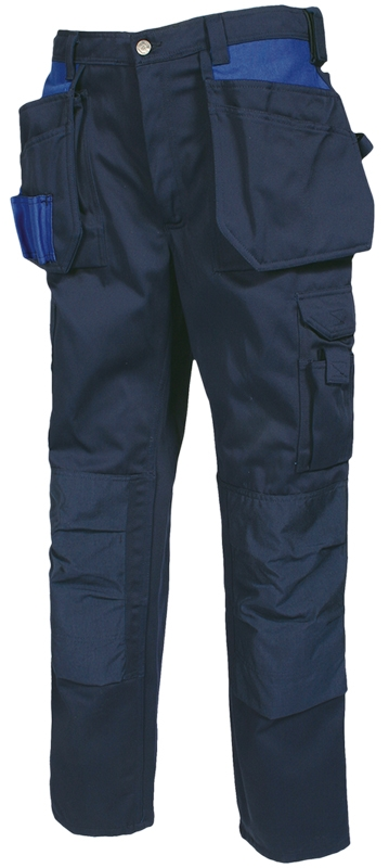 Tranemo 7330 Premium Plus Mens Work Trousers