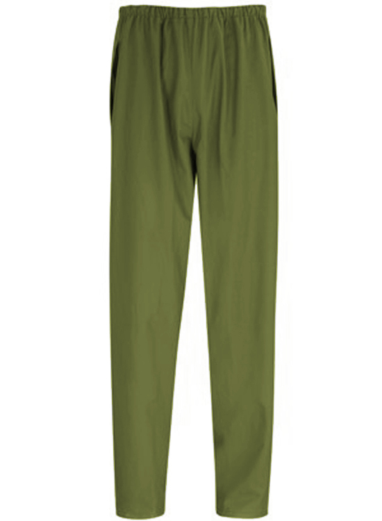 Orbit International HFT Birch PU Coated Waterproof Over Trousers