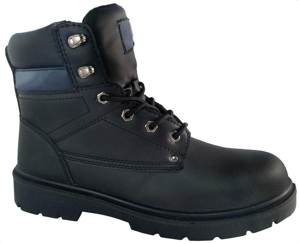 Arvello HN144 Steel Toe Cap S3 SRC Safety Boots Work Footwear