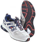 Cofra Matrix White S1P Safety Trainer Low Shoes