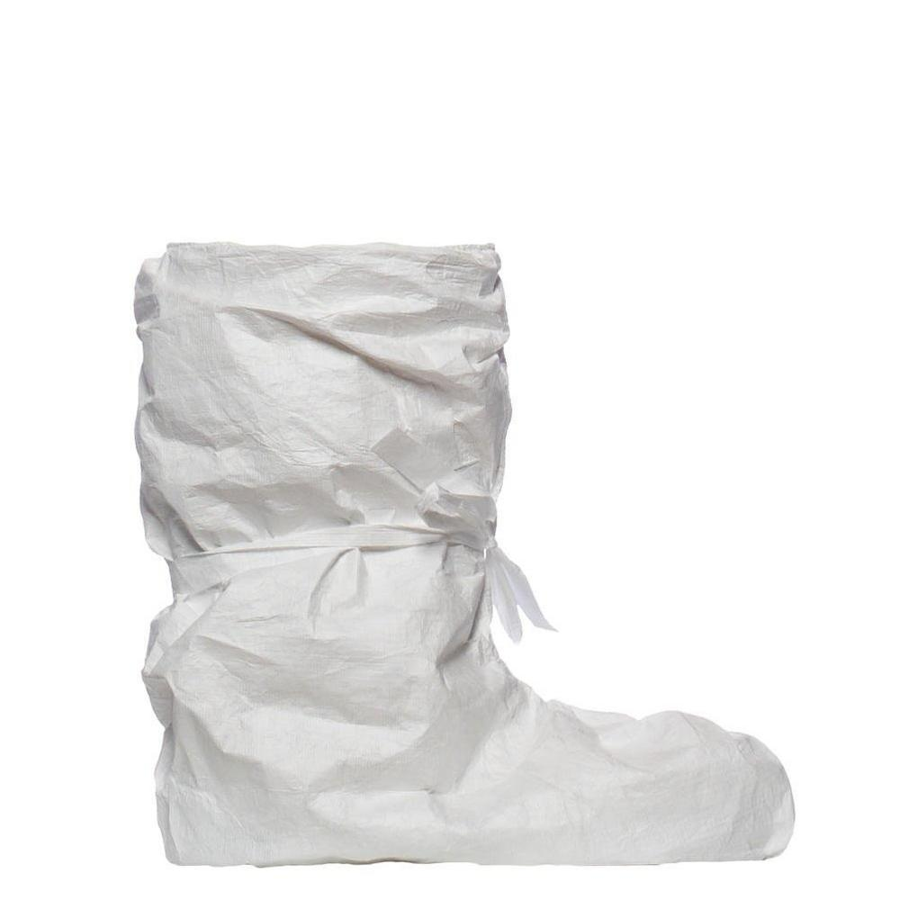 DuPont Tyvek POB0 Disposable Overboots Pack of 200