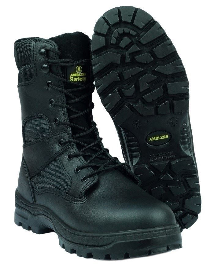 10b30aaec54 Amblers Safety FS008 Safety Boot