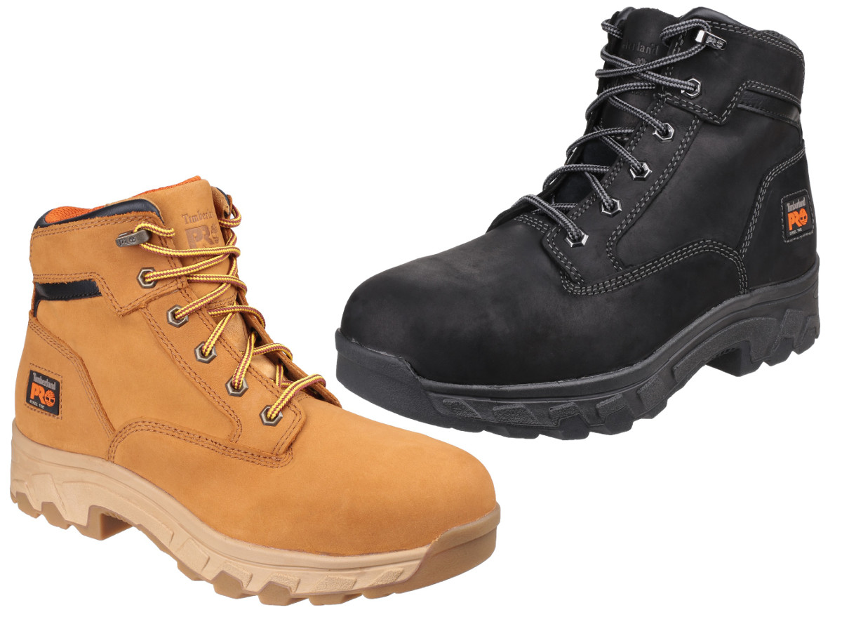 dirt cheap Good Prices great discount sale Timberland Pro Workwear Workstead Wheat Water Resistant Lace up Safety Boot