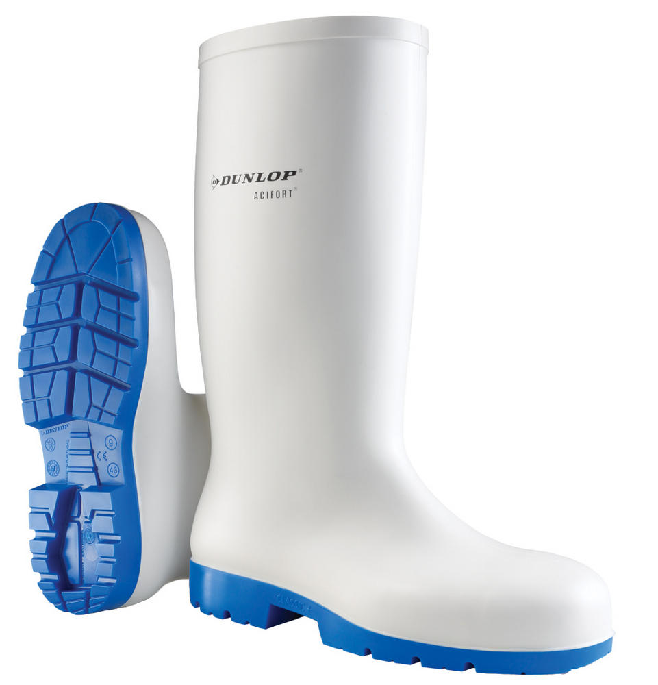 Dunlop Acifort A181331 Classic+ Waterproof Pull on Wellington Boot