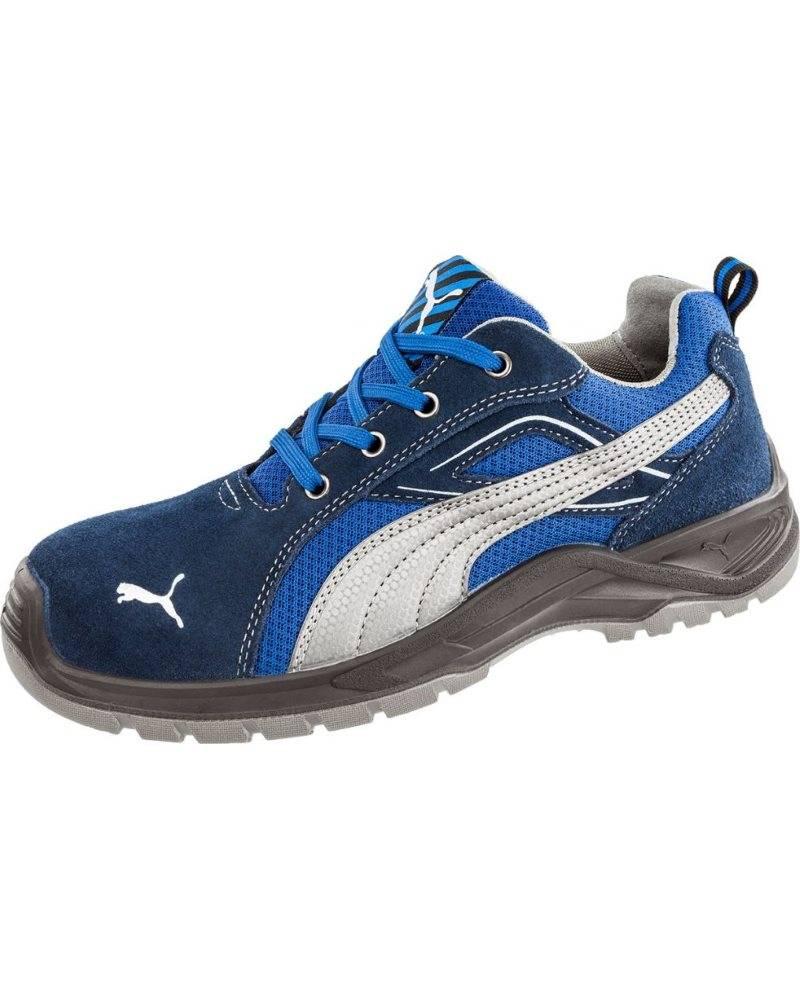 d9069938672 Puma Safety Omni Sky Low Lace up Safety Shoe
