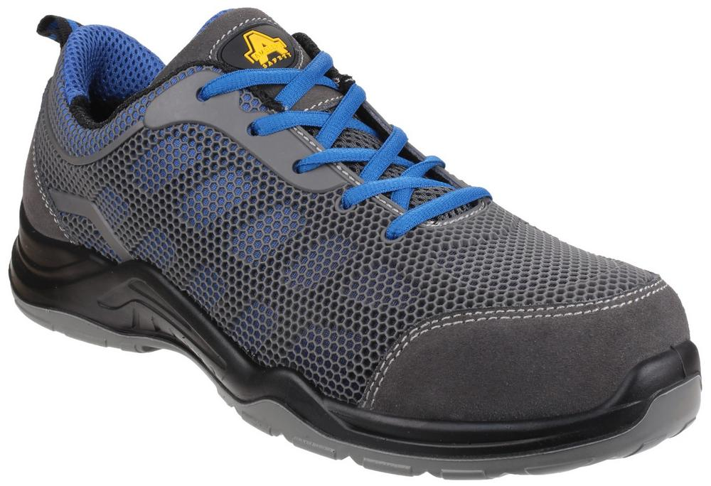 Amblers Safety AS711 Seamless P+SRC, S1 Safety Trainer