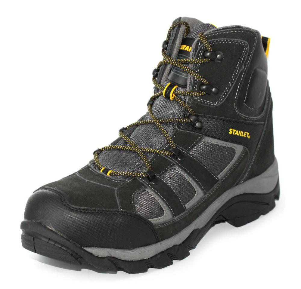 Stanley Melrose Mens Safety Hiker Boots
