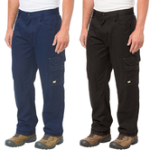 Caterpillar 1810010 Allegiant Cargo Trousers Polycotton Pants