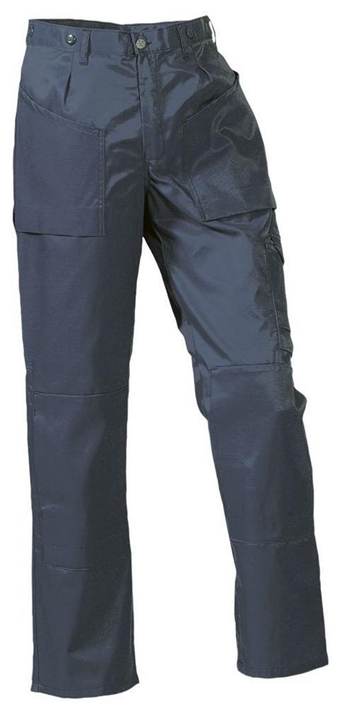 Tranemo 7400 Craftsman Beaver Nylon Knee Pad Pockets Trousers