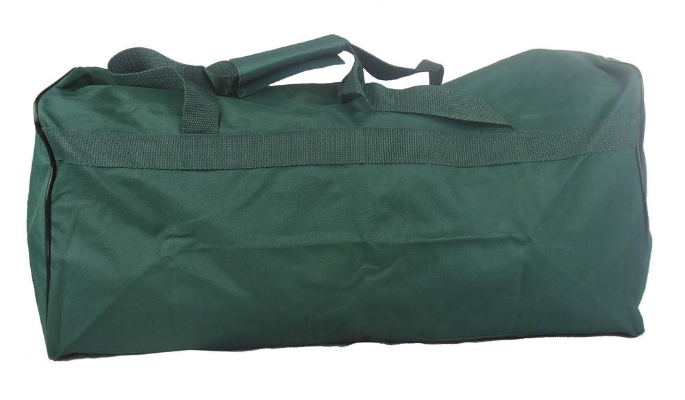 IPS Heavy Duty Canvas Tool Bag Green