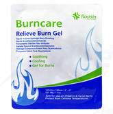 Roosin Burncare Relieve Burn Gel Dressing