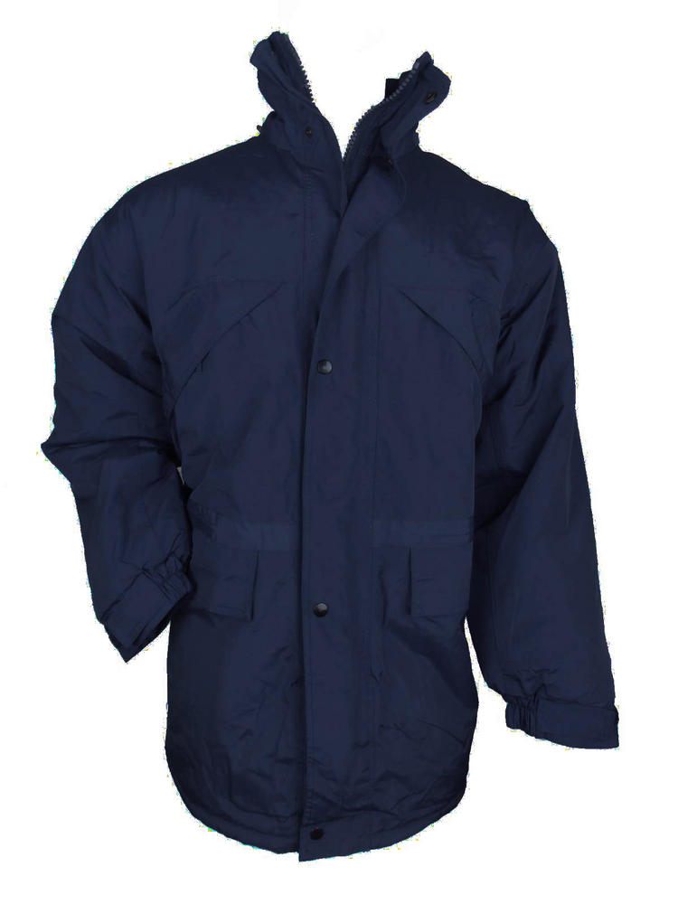 Orbit International Hydra-Por Men Rain Jacket