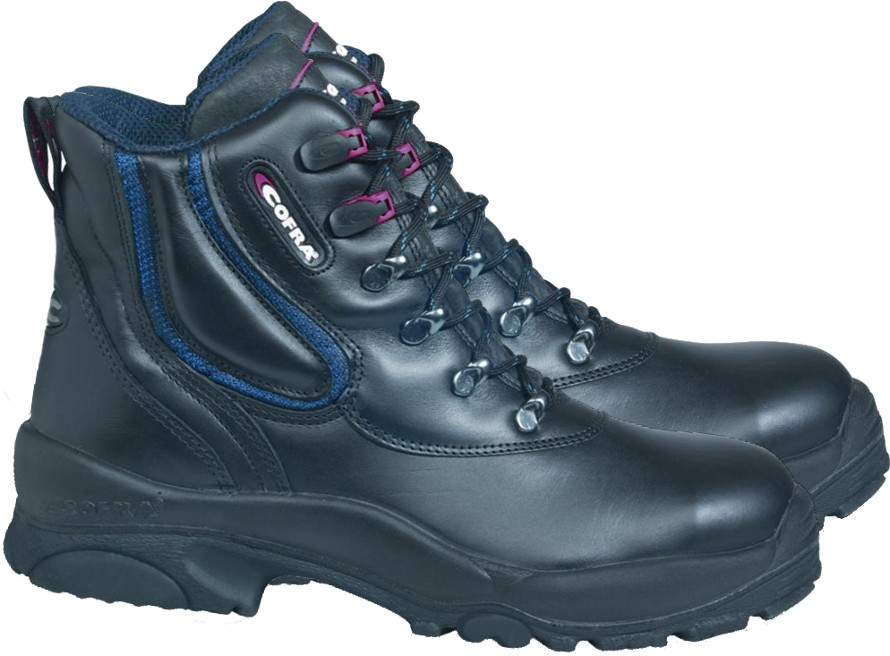 Cofra Celum Men Safety Boots S3 HRO