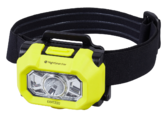 NightSearcher EX-HT220 Atex Zone 0 Safe LED Head Torch