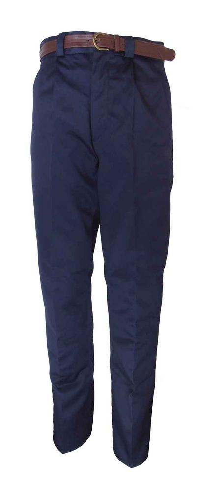 Blue Castle 911/3 Men Trousers Polycotton