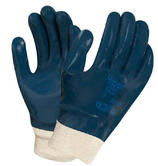 Ansell Hycron 27-602 Fully Coated Nitrile Glove