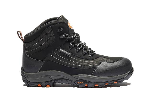 b0e2af4e94cbf V12 Caiman V1501 Men Safety Hiker Boots Lightweight Waterproof. V12 V12.  Product ...
