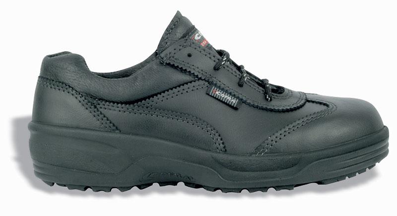 Cofra INGRID Ladies Steel Toe Cap S2 Safety Shoes Wide Fit Slip Resistant