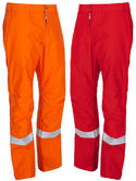 Wenaas Daletec Offshore 350A 20910-15511 FR Antistatic Flame Retardant Trouser