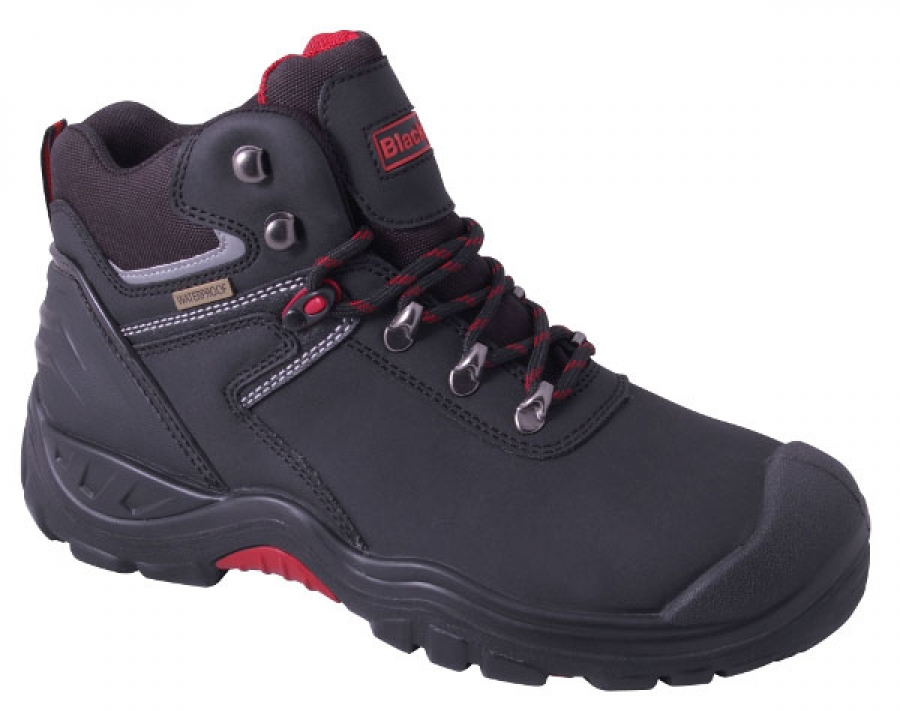 Blackrock Tempest SF50 Men Safety Boots Waterproof S3