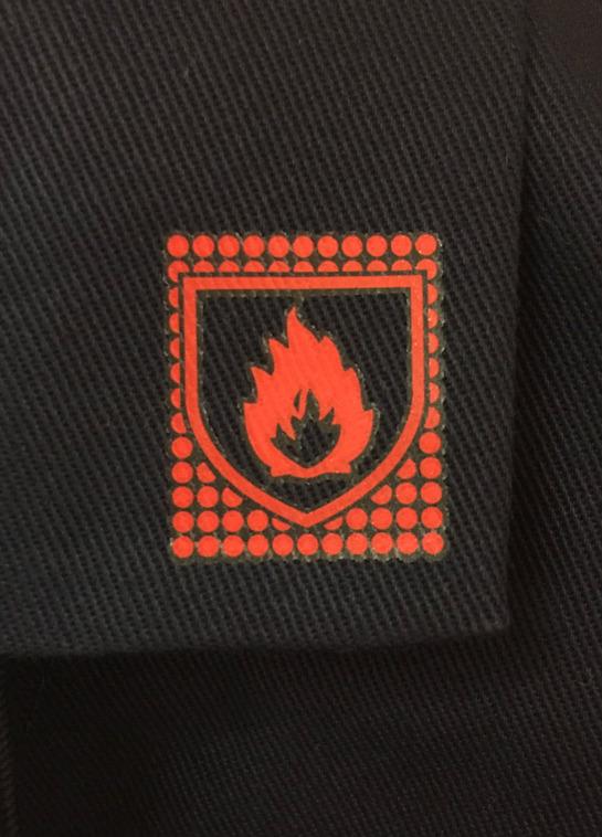 Faithful 225 Proban Fr Warehouse Coat
