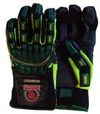 Roots On Impact RO50300 Impact Protection Rigger Glove