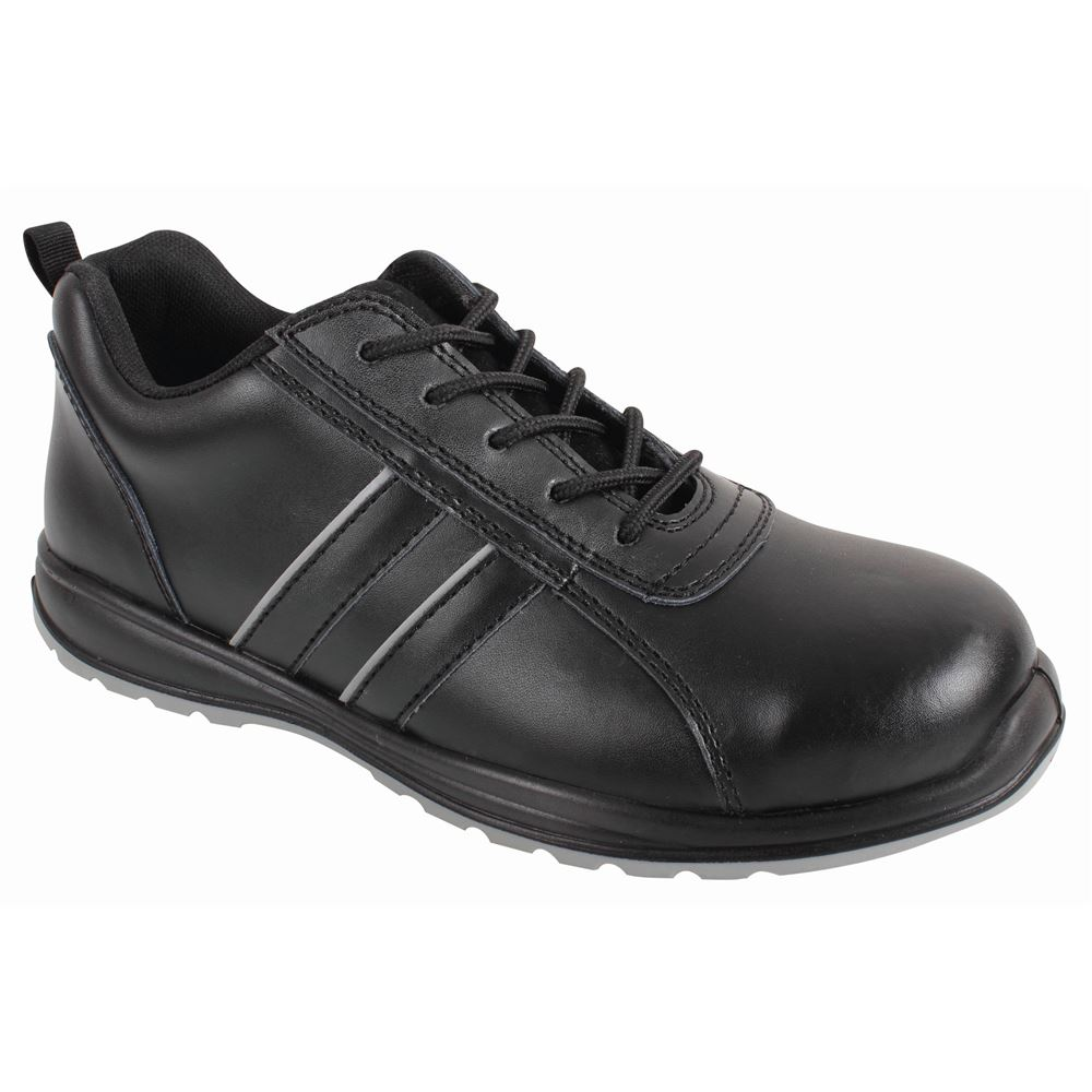 Blackrock CF06 Corona Composite S1P SRC Metal-Free Safety Trainer Shoes