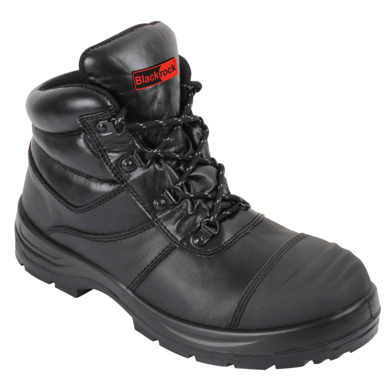 Blackrock SF66 Avenger Men Safety Hiker Boots Waterproof S3