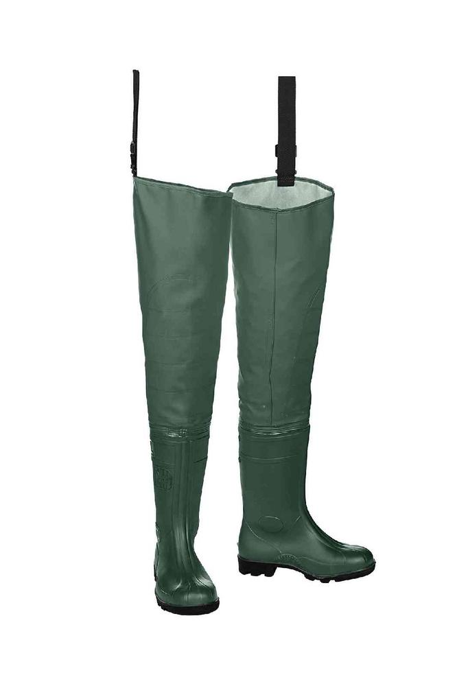 Sioen Largan Hip Wader with Safety Wellingtons, Size - 9