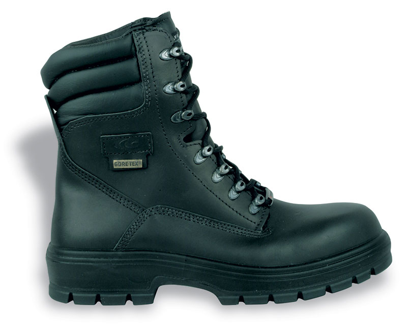 Cofra LEXINGTON Operational S3 WR HRO SRC Goretex Safety Boot