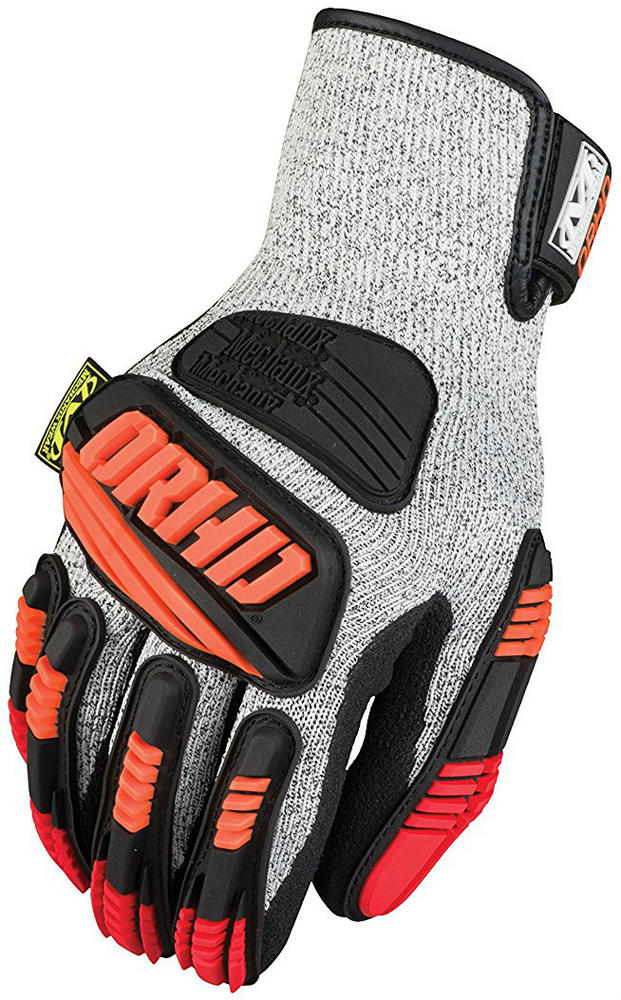 Mechanix ORHD Knit CR5A5 Impact Cut Resistant Glove KHD-CR