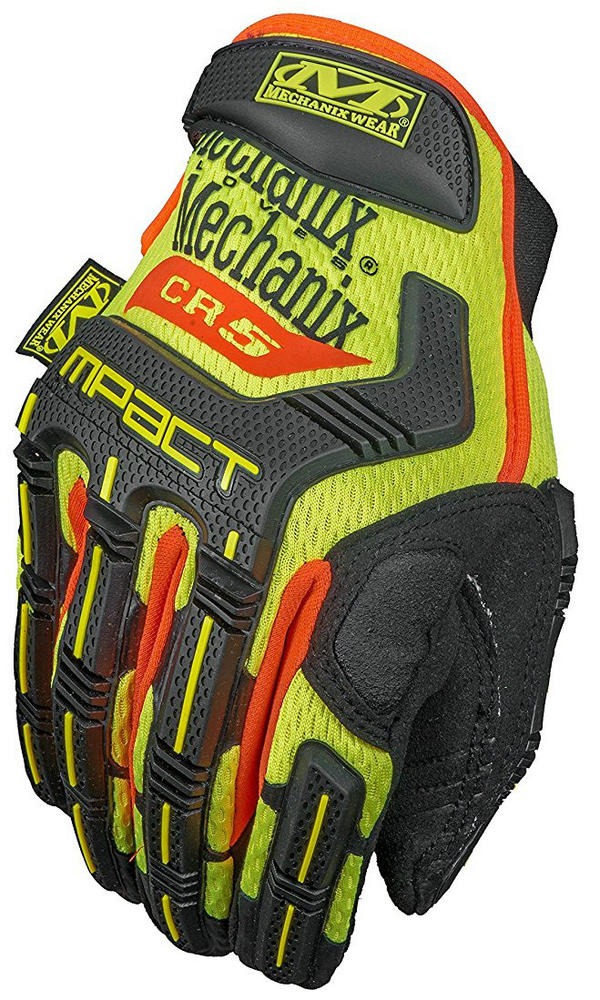 Mechanix M-Pact CR5A3 Cut Resistant Gloves SMP-C91