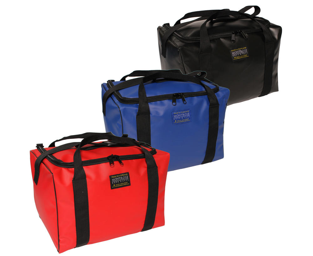 Montrose Offshore Shuttle Holdall Bag