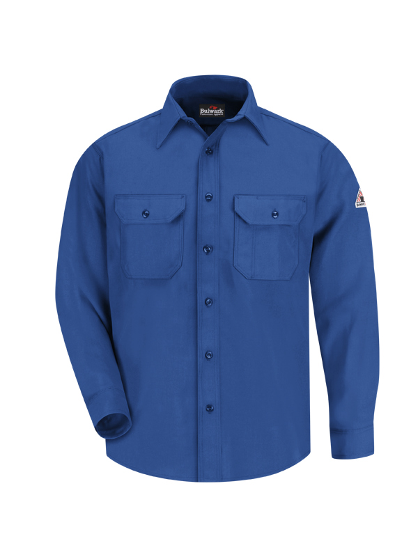 Bulwark SL8NV2 FR ARC Resistant Cat 2 Shirt