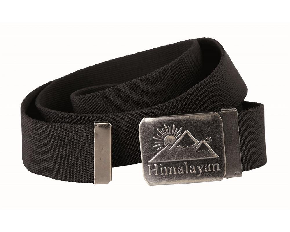 Himalayan ICONIC Black Revolve Belt H860BK
