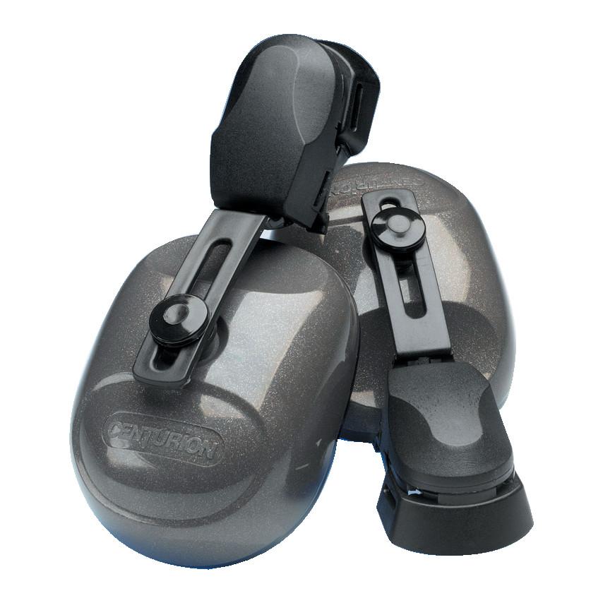 Centurion Aegean S42V Ear Muffs Helmet Mounted SNR=30dB