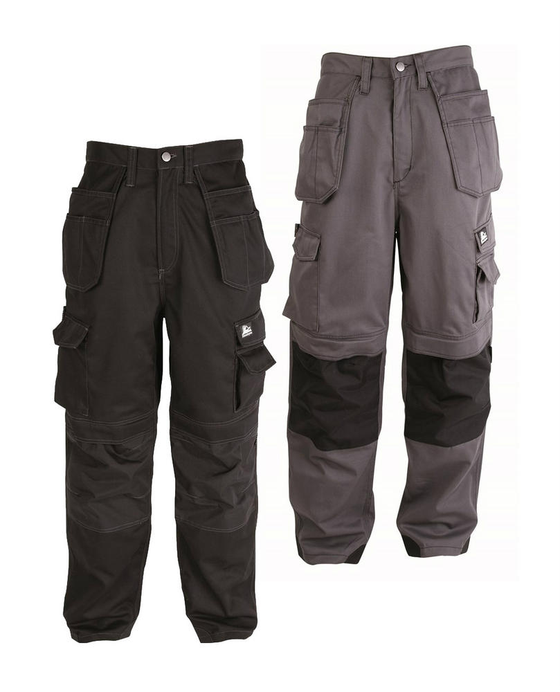 Himalayan Iconic Holster Pocket Knee Pad Cargo Work Trousers
