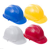 Proforce Premium Safety Helmet HDPE