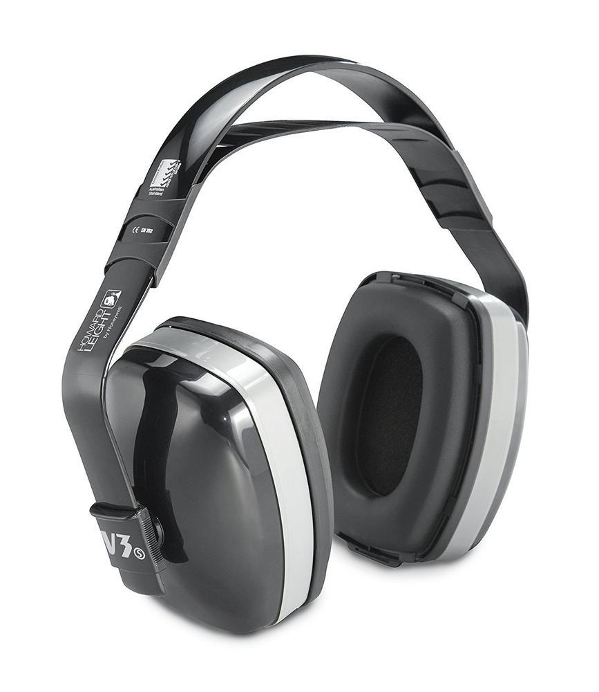 Howard Leight Bilsom Viking V3 Ear Defenders SNR-32 1011170