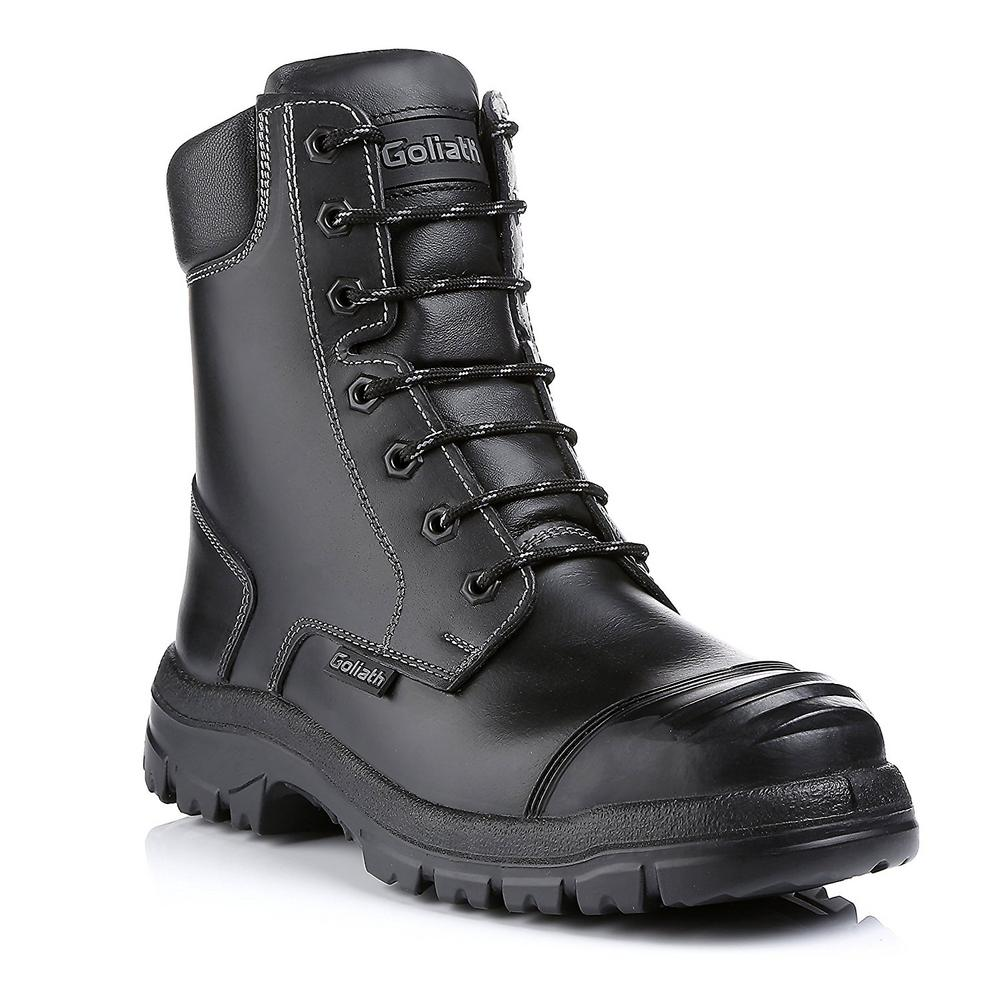 Goliath SDR15 CSI Ground Masters S3 Steel Toe Cap Safety Boots