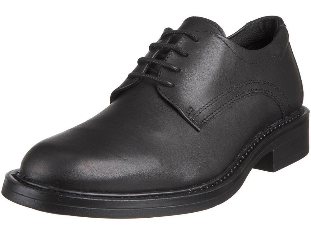 Magnum Active Duty Unisex Adult Black Security Uniform Shoe
