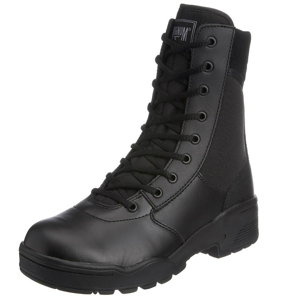 0b551e14f89 Magnum Original Classic CEN 39293-069 Safety Boot