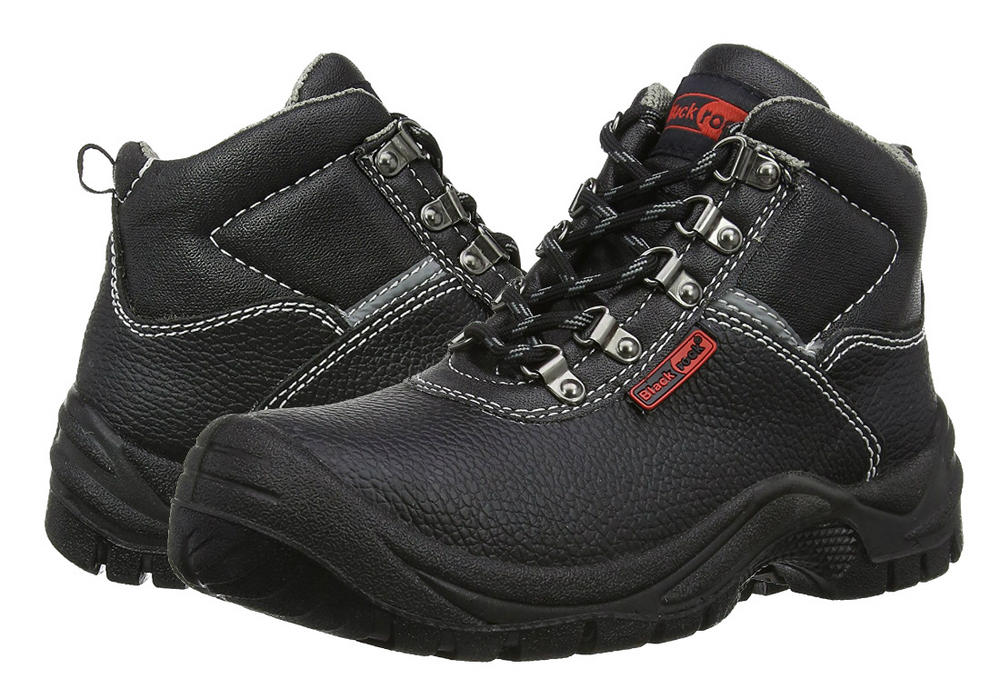 Blackrock Eclipse SF29 Water Resistant S3 SRA Steel Toe Cap Boot