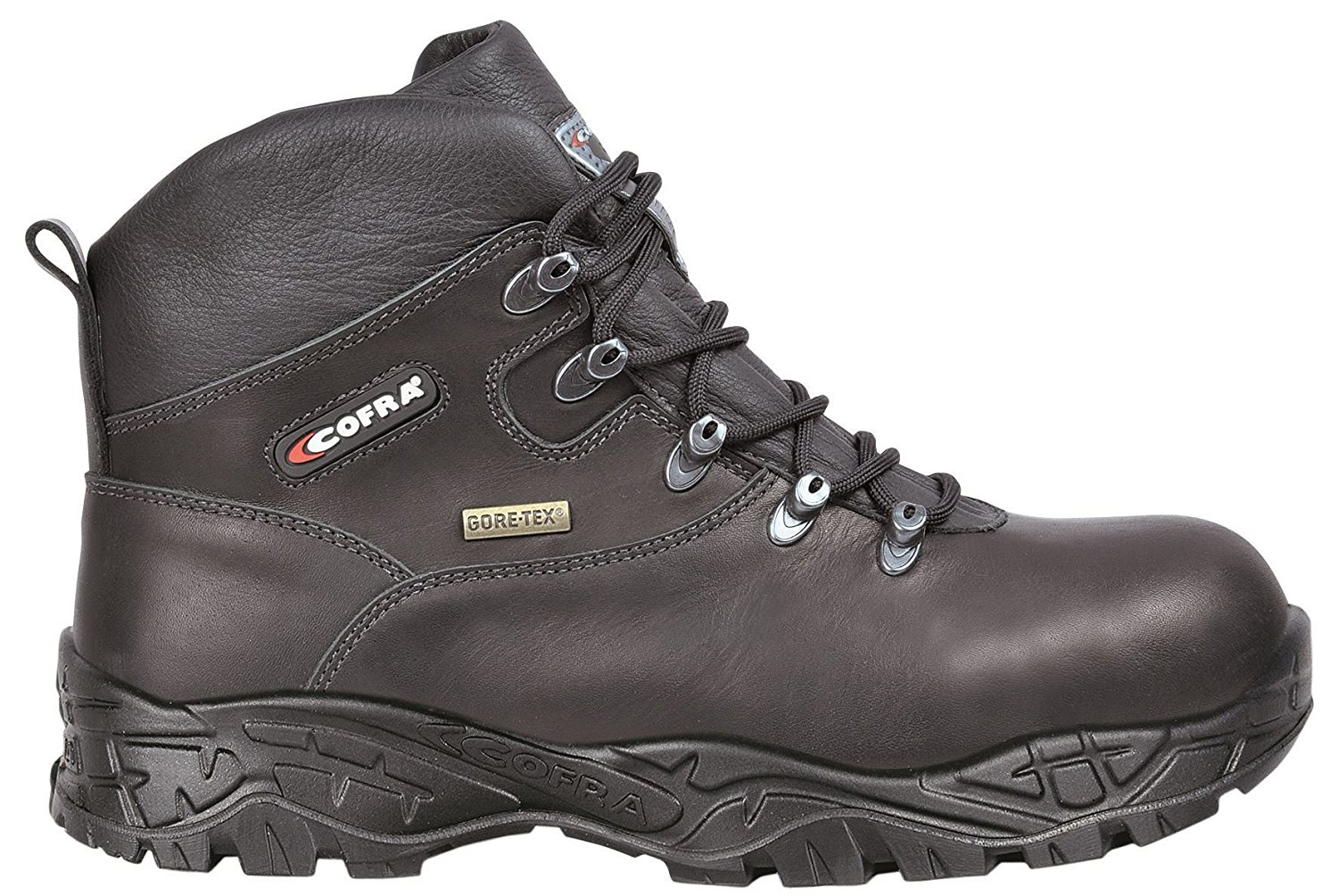 1e35c0b80f0 Cofra New Warren Safety S3 WR SRC Water Resistant Boot, Size 11